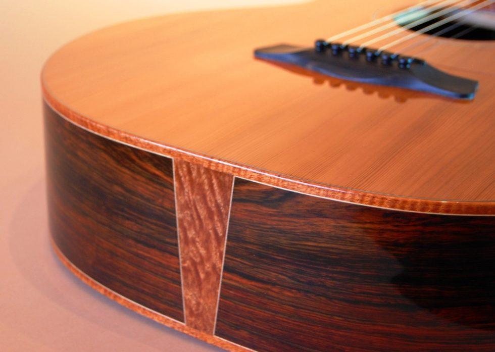 Opus Guitar